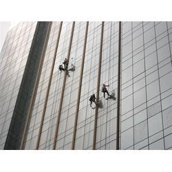 外墙清洗资质齐全|涪陵外墙清洗|洁万家清洁公司(图)图片