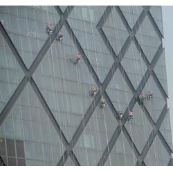 洁万家清洁公司(图)_办公楼洗外墙_北碚区洗外墙图片