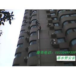 清洁公司哪家好,北碚清洁公司,高空外墙清洗图片