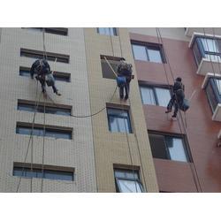 专业外墙清洗公司、外墙清洗、重庆洁万家外墙清洗图片