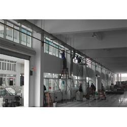 厂房学校开荒清洁、蜘蛛人外墙清洗、巴南李家沱清洁公司图片