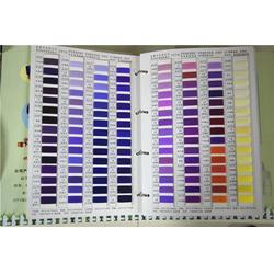 有色弹力丝商-同翔化纤信誉可靠-有色弹力丝图片