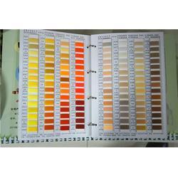 有色弹力丝供应商、同翔化纤有口皆碑、有色弹力丝图片