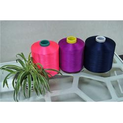 有色弹力丝厂家|同翔化纤(在线咨询)|有色弹力丝图片