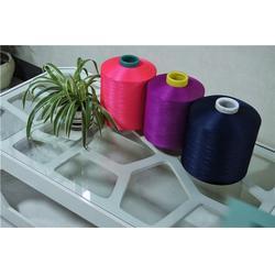 同翔化纤有口皆碑 有色弹力丝供应商-有色弹力丝图片