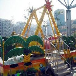 大型儿童游乐设备 游乐园儿童游乐设备 室内迷你海盗船图片