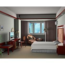 中式酒店家具、忻州酒店家具、汇诚凯威(查看)图片