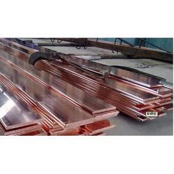 紫铜带厂家-紫铜带-正华铜业图片