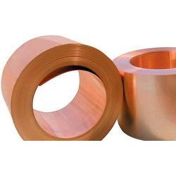 高精紫铜带,紫铜带,正华铜业图片