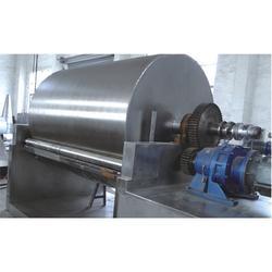无锡市鼎秀化工设备厂-丹阳外半管式真空干燥器图片