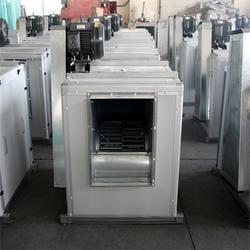 柜式排煙風機箱廠家-排煙風機箱-江卓空調優惠圖片