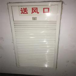 多葉正壓送風口標準-多葉正壓送風口-江卓空調品質保證圖片