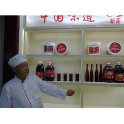 四川辣椒红油优质厂家(新莲调味)德阳辣椒红油图片