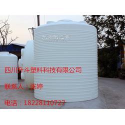 简阳塑料储罐20吨大型化工储存桶图片