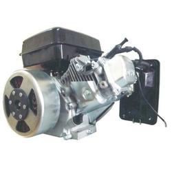 增程发电机类型、增程发电机、鲁乐增程器优质品牌(查看)图片