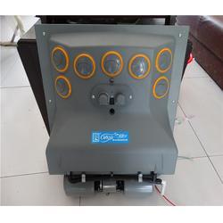 电动空调一体机供应商、西宁电动空调一体机、鲁乐增程器(查看)图片