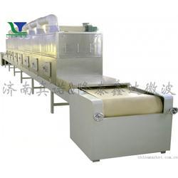浙江微波|济南真诺机械|蜜饯产品微波杀菌机图片