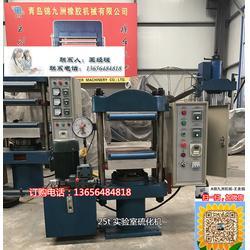 平板硫化机-锦九洲-300x300高温平板硫化机厂图片