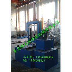 切胶机,锦九洲(在线咨询),XQL-8单刀切胶机橡胶切胶机图片