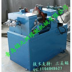 6寸开放式炼塑机塑料试片炼塑机,炼胶机,锦九洲(图)图片