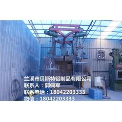 硬质氧化加工厂-贝斯特铝制品(在线咨询)温州硬质氧化图片