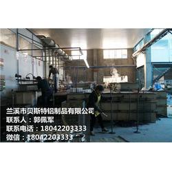 阳极氧化-贝斯特铝制品质量可靠-阳极氧化处理图片