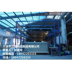 武义铝氧化、铝氧化加工厂、贝斯特铝制品(优质商家)图片