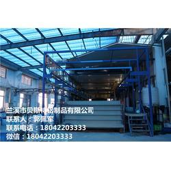 硬质氧化加工-硬质氧化-贝斯特铝制品质量可靠图片