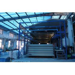 浦江阳极氧化 硬质阳极氧化 贝斯特铝制品