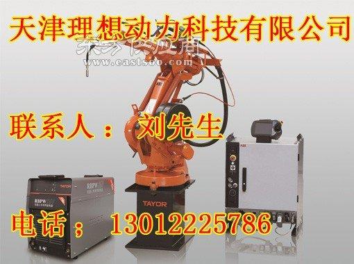 焊接机器人厂家配件,二手焊接机器人厂家维修图片