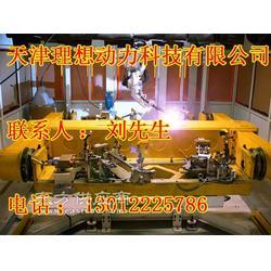 管道焊接机器人代理,工业机器人工厂图片