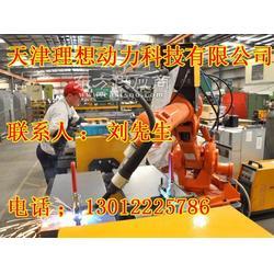 小型焊接机器人厂家配件,焊接机器人工厂图片