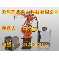 安川焊接机器人厂家,纵缝焊接机器人多少钱图片
