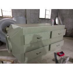 澳门煤质活性炭过滤箱、煤质活性炭过滤箱订做、峰丽质量保障图片