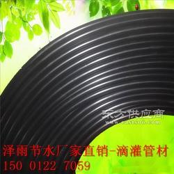 会昌县农业节水灌溉塑料浇水管滴灌技术大棚果树滴灌管材图片
