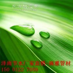 乾安县山地滴灌管材安装大蒜滴灌管材厂家直销图片