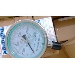 耐剧烈震动脉冲耐震压力表YTN-100图片