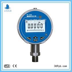 高精度计量专用数字压力表YK-100B图片