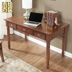 厚街家具厂,达联家具,实木桌子家具厂图片
