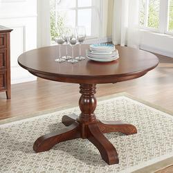 鼎湖区餐桌-达联家具-椭圆形餐桌图片