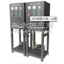 水箱消毒机 水箱自洁消毒机 水箱水处理机 不锈钢材质 品质保证图片
