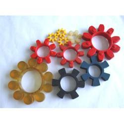 聚氨酯梅花垫规格、聚氨酯梅花垫、铭泽橡塑图片