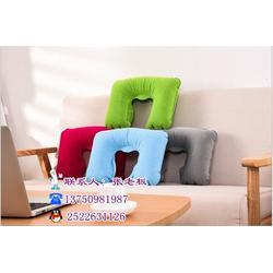 江西充气枕-荣凤玩具厂优质原料-充气枕哪家好图片