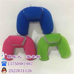 U型充气枕-荣凤玩具厂(在线咨询)江西充气枕图片