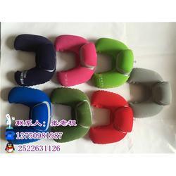充氣U型枕-榮鳳玩具廠旅行三寶-湖南U型枕圖片