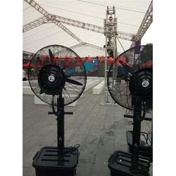 工业喷雾风扇好不好-至力电子科技-成都工业喷雾风扇图片
