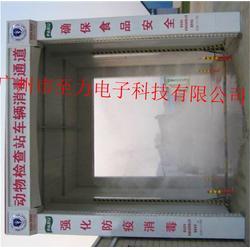 至力电子(图)-高压消毒喷雾设备厂家-福建高压消毒喷雾设备图片