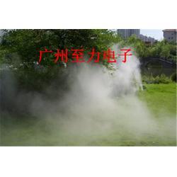 高压微雾加湿机泵组-上海高压微雾加湿机-至力电子图片