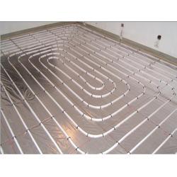 别墅地暖安装-地暖-冰度空间(查看)图片