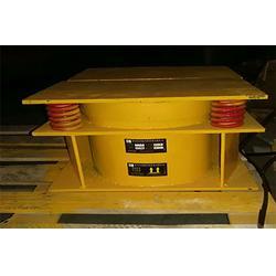 隔震器制造厂-内蒙古隔震器-泰安国瑞环保(查看)图片